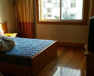 电信小区3室2厅1卫100平米