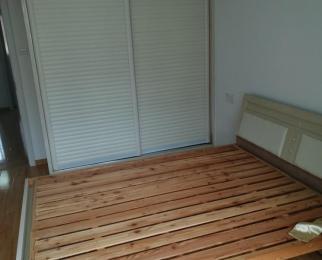个人出租 紫晶城3区2室1厅1卫65平米整租精装