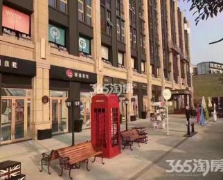 软件大道小行地铁站中南锦苑一楼挑高60㎡商铺整租