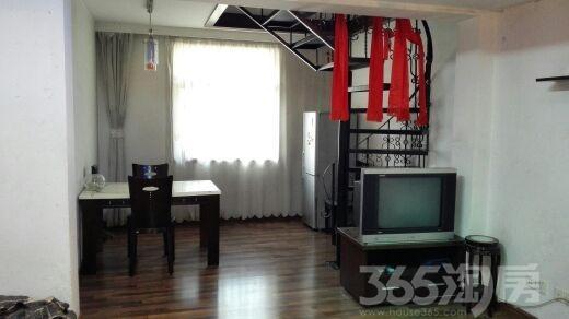 滨河苑3室2厅2卫121.0