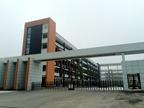 实探|新城区又一所学校投入使用 大龙湖畔新项目已动工