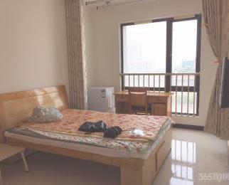 优活公寓1室1厅1卫42平米简装整租