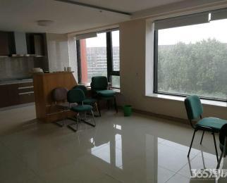 乐基广场1号楼145平精装公寓 朝北大间 转租8300一个月 价
