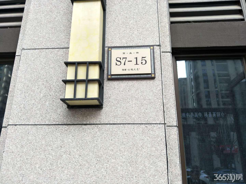 伟星公园大道沿街商铺+看房方便+适合各种经营模式+欢迎来电咨询