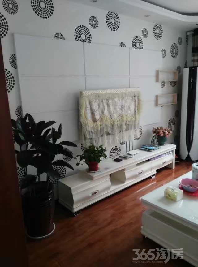 徐矿城3室2厅1卫92.58平米2012年产权房豪华装
