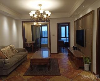 相江公寓2室1厅1卫89平米整租豪华装