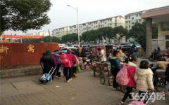 江宁区九龙湖殷巷农贸菜场