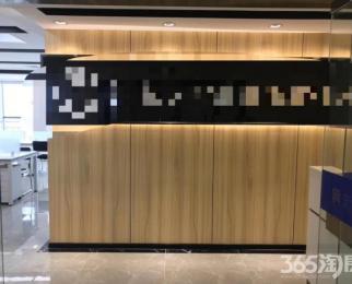 河西中胜地铁口 电梯口精装修 新城科技园 安科多套 户型