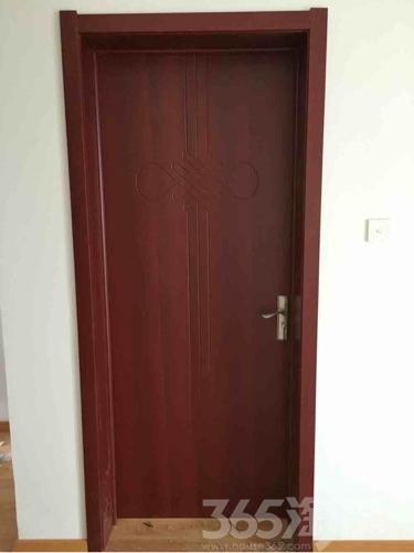 新江雅苑2室1厅0卫80.17平米整租简装