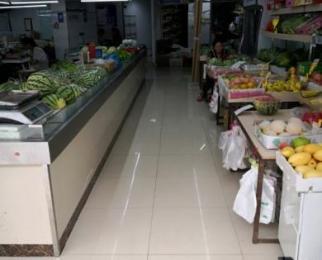 个人出租五台山峨嵋岭菜场蔬菜摊位