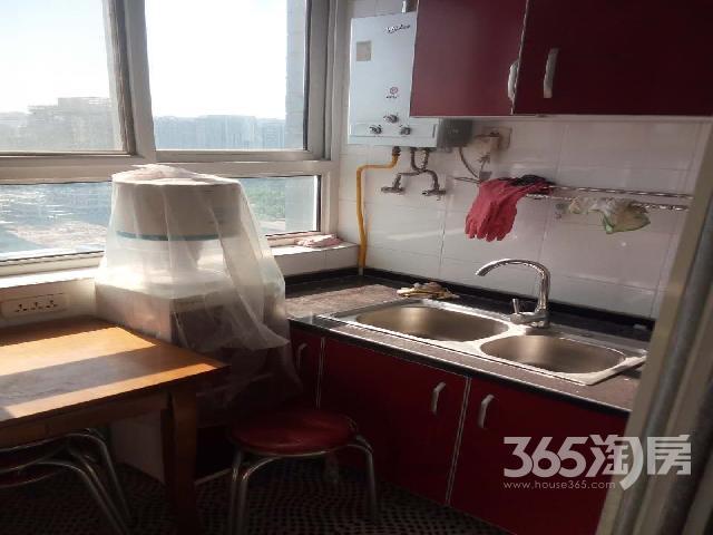 蓝山国际公寓1室1厅1卫48�O整租精装