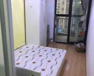 华邦繁华里1室0厅1卫30平米转租精装