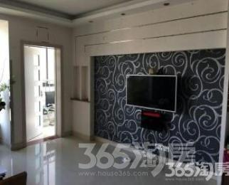 长江绿岛二期2室2厅1卫104平米整租精装