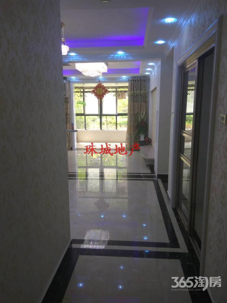 蚌埠国购广场3室2厅1卫93平方产权房精装