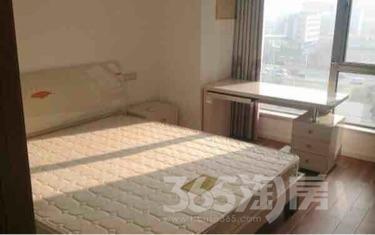 翡翠锦园1室2厅1卫70平米整租精装