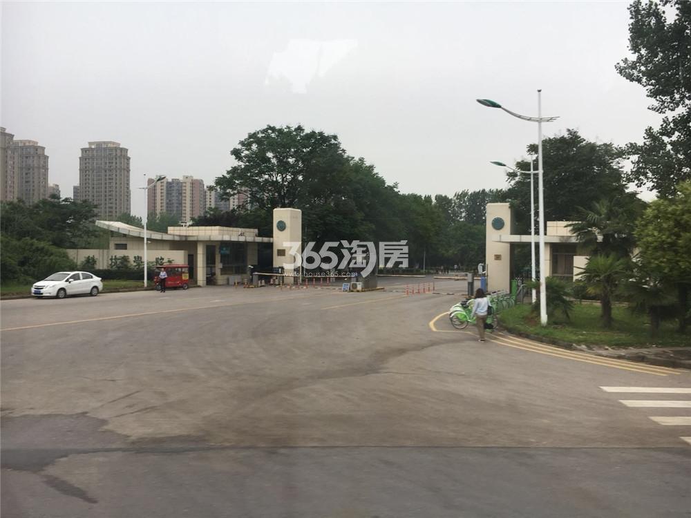 中航樾广场周边学校(5.19)