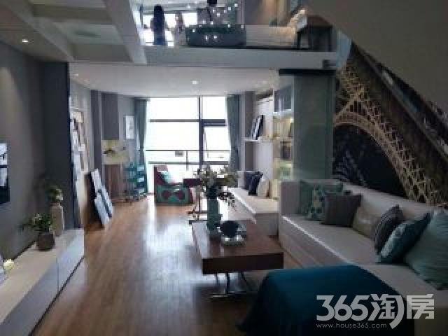 吴江绿地中心公寓3室2厅2卫90�O