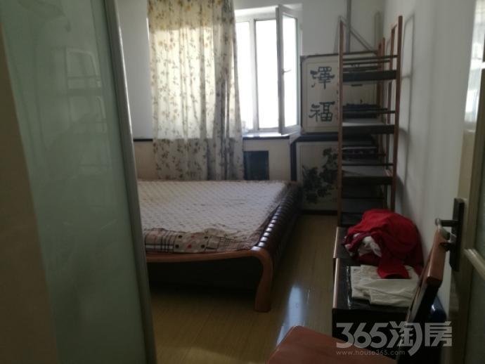 哈尔滨道里区3室2厅2卫159平米1997年产权房中装