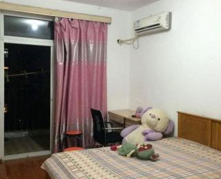 丁香家园 一室一厅 采光好 干净拎包入住