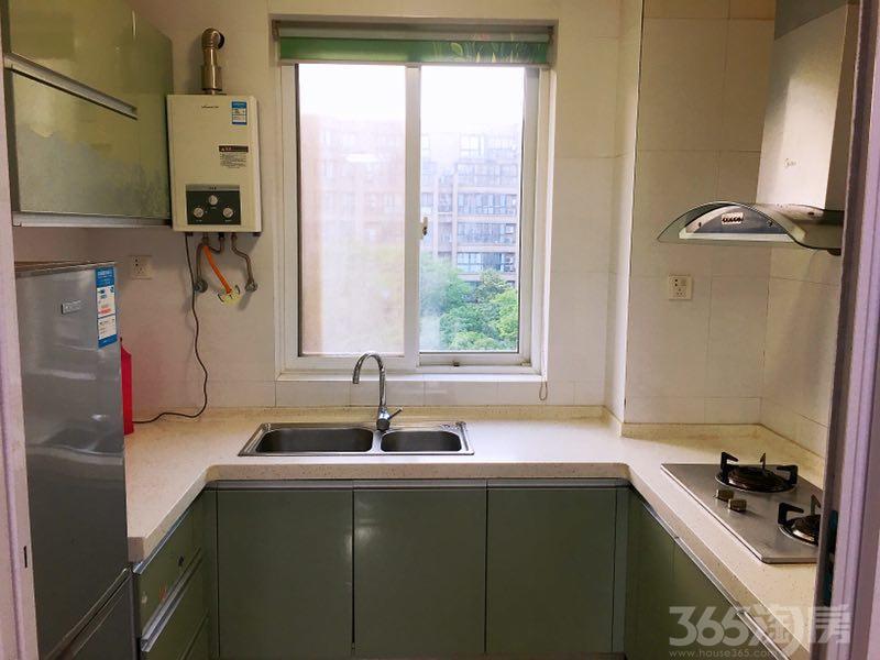 钱江方洲3室2厅1卫123平2500元/月优惠出租