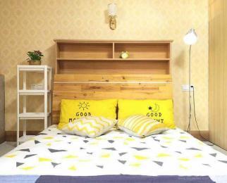 整租 近地铁站 居家装修 温馨舒适的小屋 看房随时