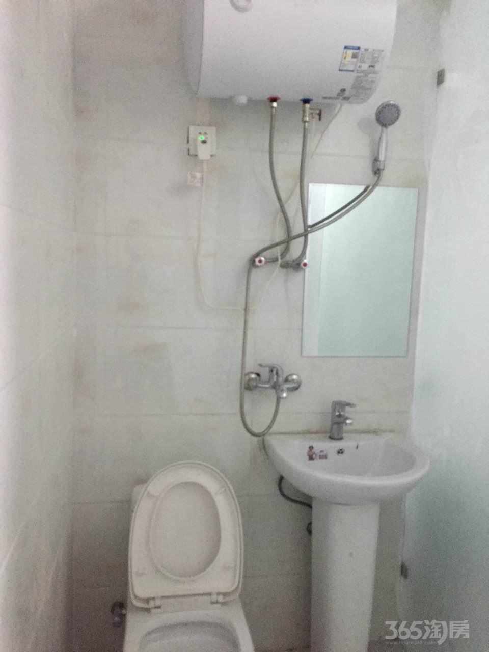 玄武区长江路估衣廊28号1室1厅户型图