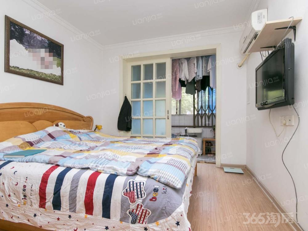 茶南小区2室1厅1卫49平米1992年产权房简装