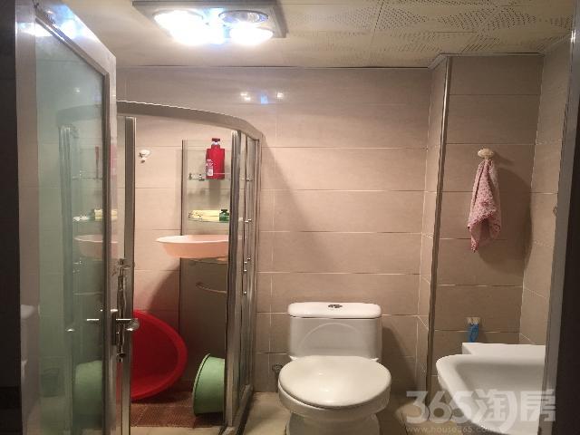 东林外庐1室0厅1卫16㎡整租精装
