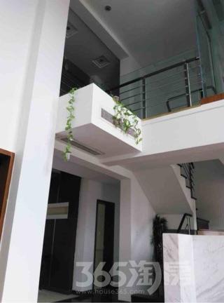 金马郦城5室2厅3卫220平米整租精装
