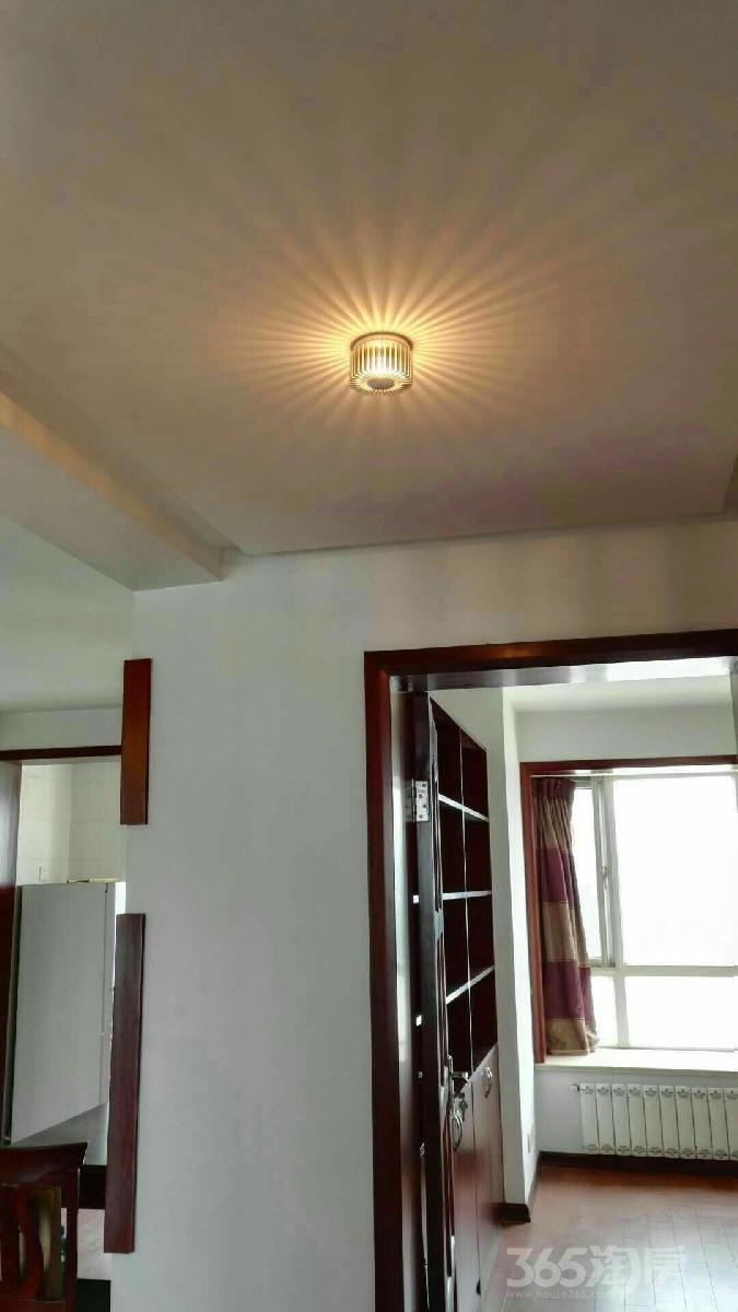 和园爱家10楼精装修~暖气~电梯~景观房~带地下产权车位