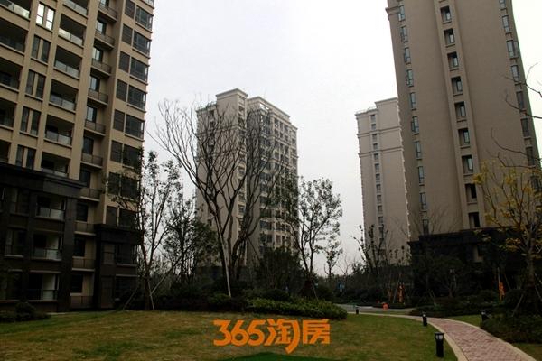 三潭音悦和园外景实景图(2017.12摄)