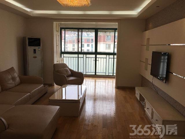 国鑫世纪新城3室2厅2卫126�O整租豪华装