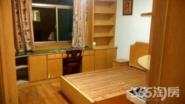 劳动新村2室2厅1卫76平米精装产权房2001年建