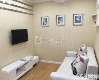 珠江路浮桥地铁口 豪华装修 成贤街小学 西大影壁 东大影
