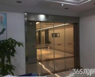 颐和商厦山西路商圈中环国际旁户型方正带办公家具