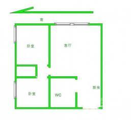 红豆国际广场 连元街小学学区房 可迁户口 可以上学