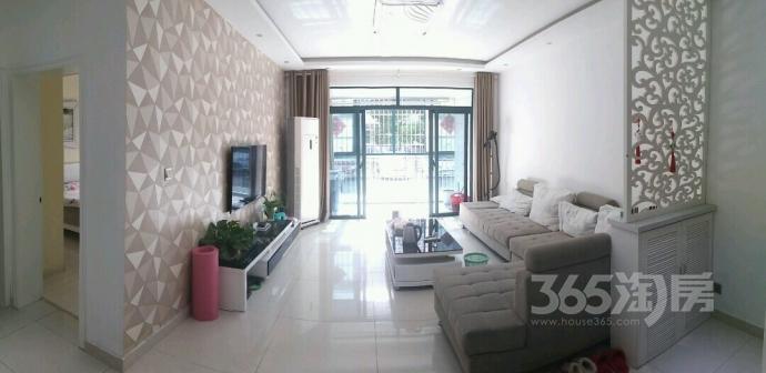 商苑新村急售2室2厅1卫89.5平精装双学区房