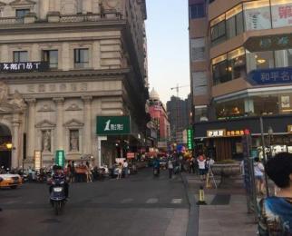 步行街双桐巷附近 好位置商铺 伟基大厦底商 有意请洽