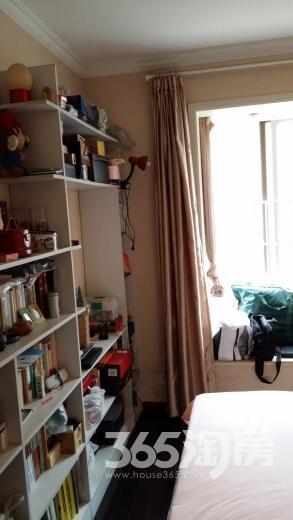 金马郦城2室1厅1卫89.7平方产权房精装