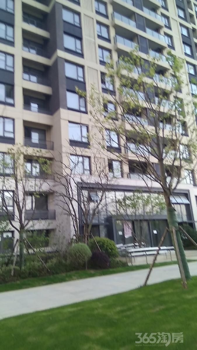 正荣润锦城3室2厅1卫88平米2017年产权房豪华装