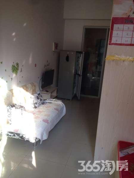 惠买房 芜湖市 中央城 1室1厅1卫 精装包物业 3个月起租 单身公寓