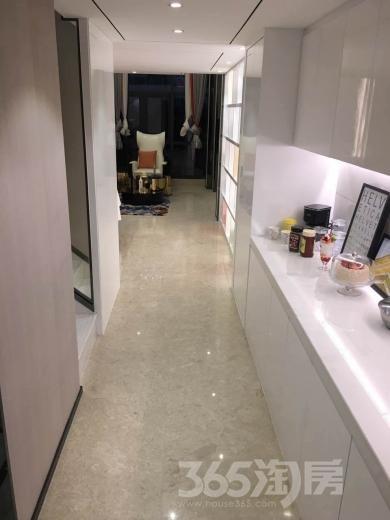 新区中锐星悦湾名苑2室2厅2卫43�O