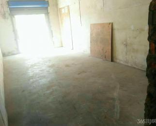 一楼60平米仓库出租有卷闸门