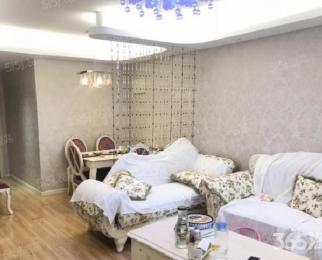 珠江路 丹凤街 长江花园 3室2厅1卫 中等装修 拎包入住
