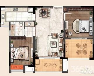 琥珀 改善居住优选 电梯中楼层 总价适中 推荐