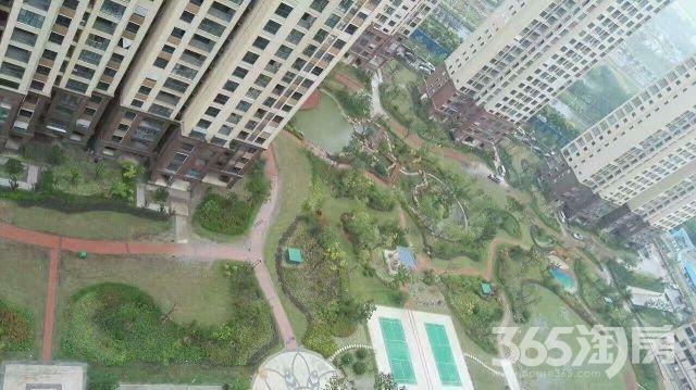 泰州明发国际广场2室2厅1卫86平米整租精装