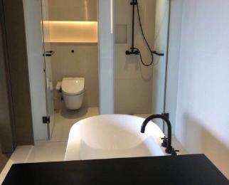 江东涵碧楼七星酒店式公寓 品质住宅 江景房 环境优美