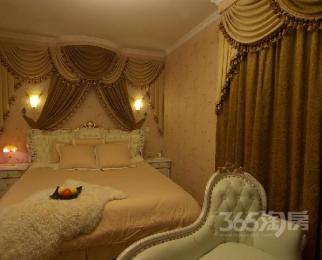 急租和乔丽晶2室1厅1卫豪华装