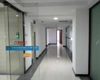 靠近包河区政府、高铁南站,精装200平办公室,环境配