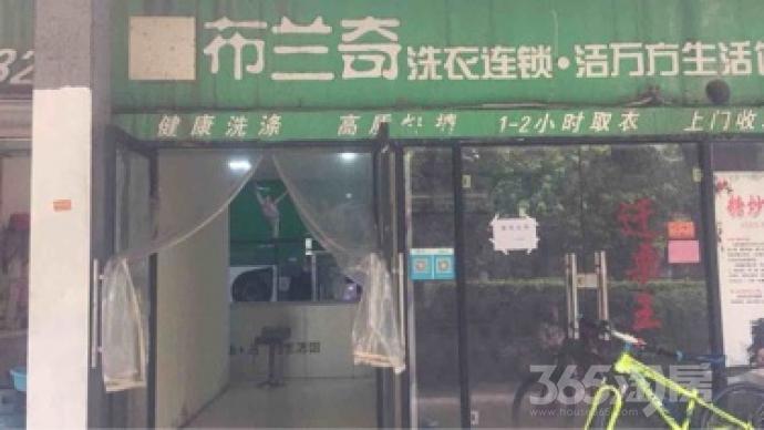 翠屏湾花园城107平米商铺整租